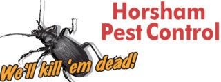 Horsham Pest Control