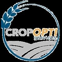 crop opti test